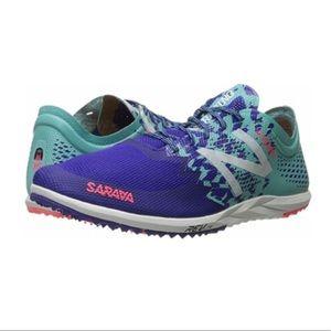 Women's New Balance XC 5000 Sarava Running Shoe